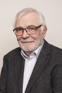 FDP Gemeinderat Hartwig Hofherr in Aitrach