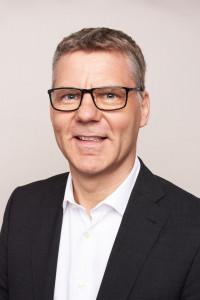 FDP-Gemeinderat Dr. Klaus Schliz
