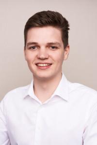 FDP Gemeinderat Peter Nessensohn