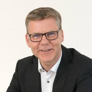 FDP-Stadtrat Prof. Dr. Klaus Schliz